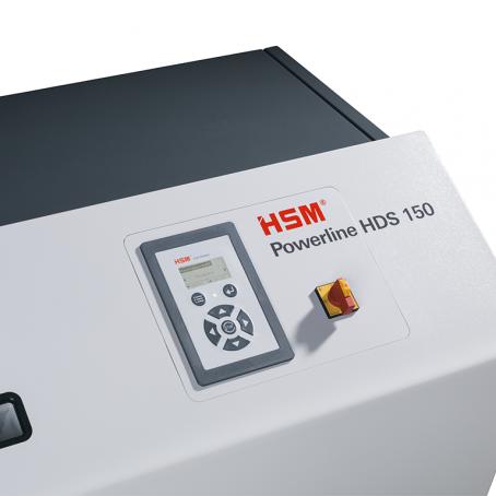 HSM-Powerline-HDS150-D1